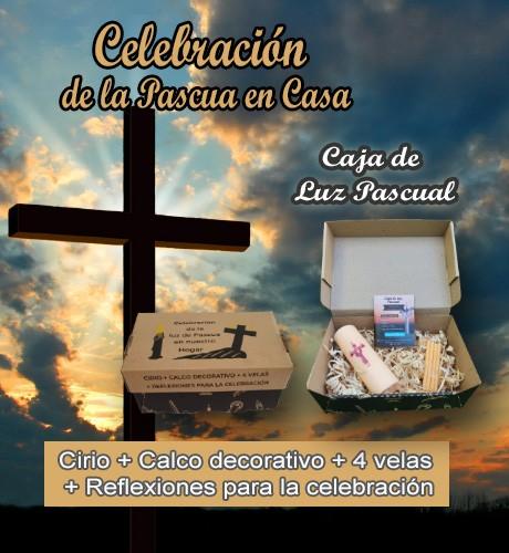 Caja de Luz Pascual