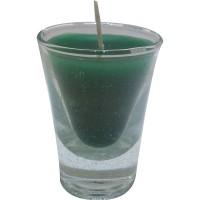 Tekila verde 5x7 cm