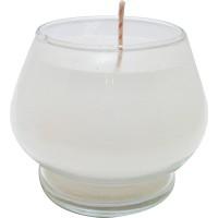 Copa blanca 5x6,5 cm